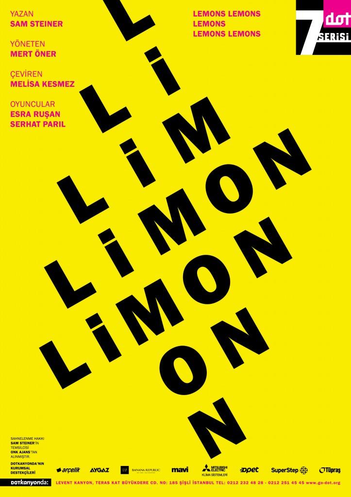 LIMONLAR AFIS 48x68cm